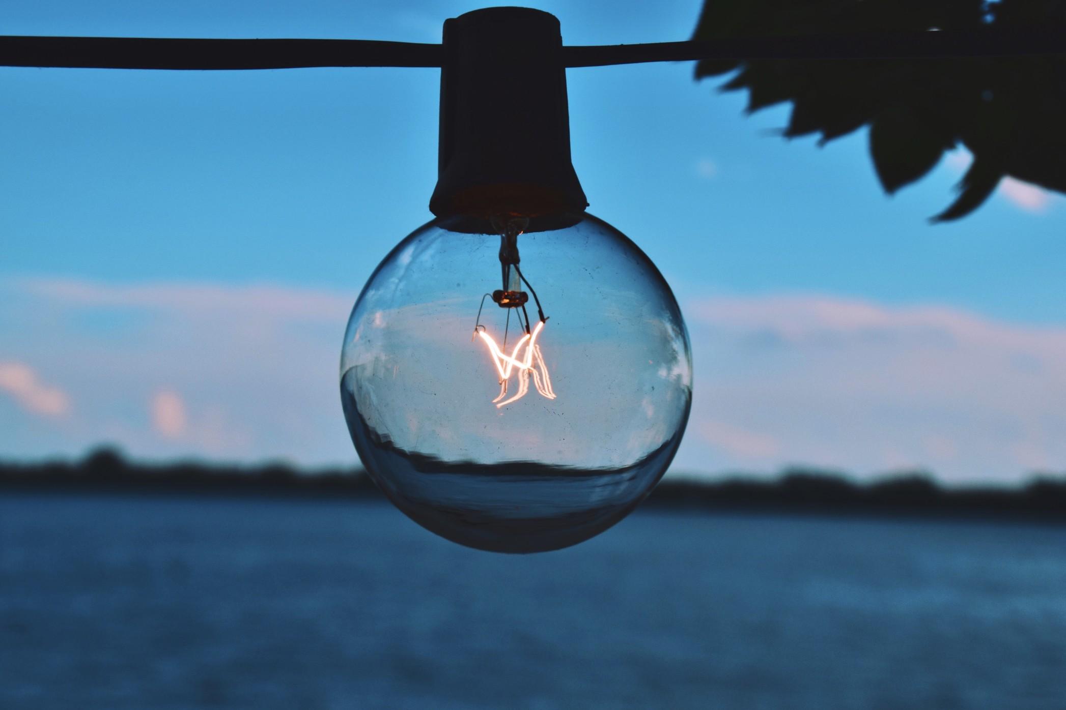 Ventajas de las luces led